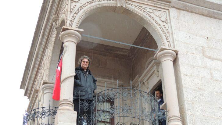 Tuluyhan Mimar Sinan'ın Köyünde