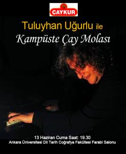 Tuluyhan-Ankara