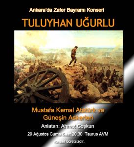 Ankara-Konser
