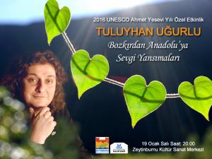 Tuluyhan-Ahmet Yesevi-Zeytinburnu