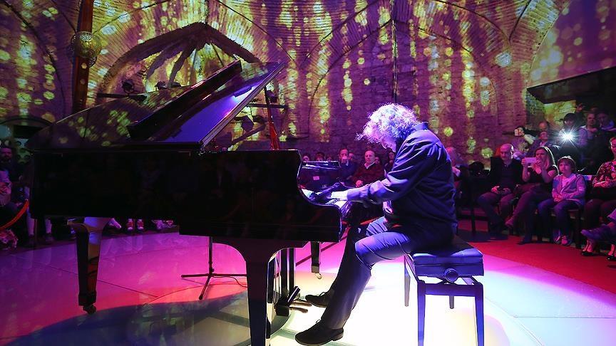 Yoğun İstek Üzerine Hocapaşa Hamamı Konseri Tekrarlanıyor