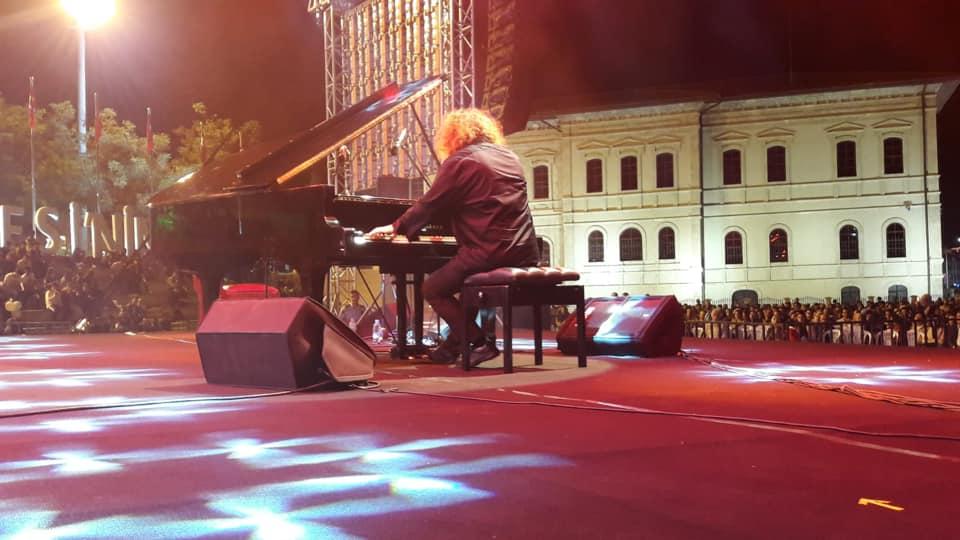 Sivas Kongresi 100. Yıl Anma Konseri