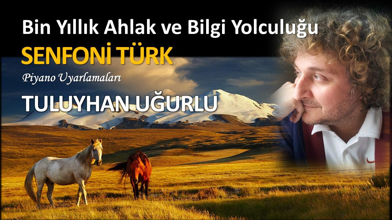 Tuluyhan Uğurlu Ankara'da