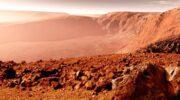 """""""Her şey Mars'ta Başlamış Olabilir"""""""