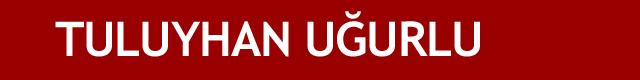 Tuluyhan Uğurlu Resmi Website
